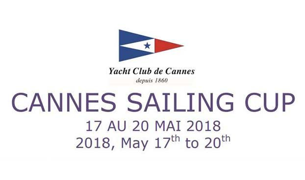 Cannes Sailing Cup